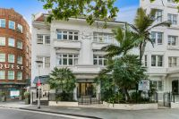 6/13 Springfield Avenue Potts Point, Nsw