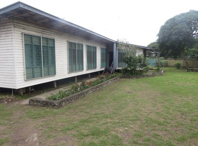 House for rent in Port Moresby Boroko