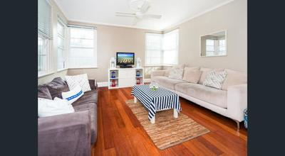 Large and Modern Duplex in heart of Double Bay