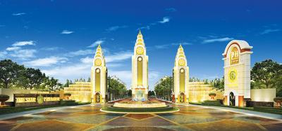 The Star  Premier, Chrang Chamres I, Phnom Penh | Borey for sale in Russey Keo Chrang Chamres I img 0