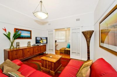 1100 Great Bondi Location