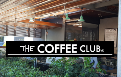THE COFFEE CLUB SOUTHGATE, CANNON HILL - $699K + SAV! ENQUIRE NOW!