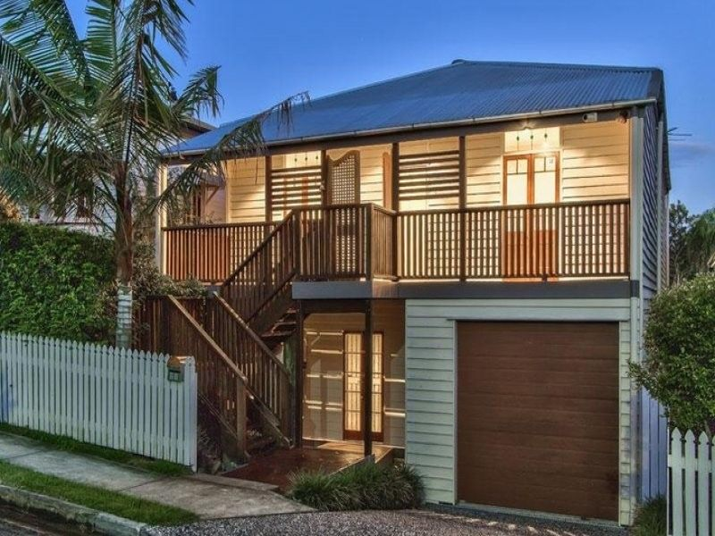 Perfect home in the Norman Park School catchment