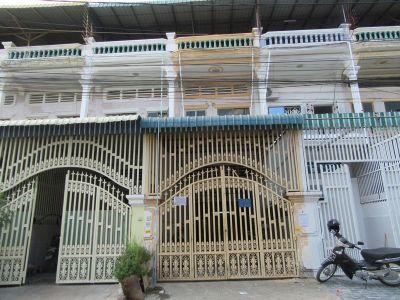 Toul Tum Poung 2, Phnom Penh   House for sale in Chamkarmon Toul Tum Poung 2 img 0