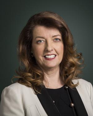 Bernadette Hayes Real Estate Agent