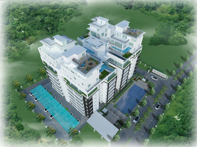 The Elements Condominium, Chak Angrae Kraom, Phnom Penh | New Development for sale in Meanchey Chak Angrae Kraom img 17