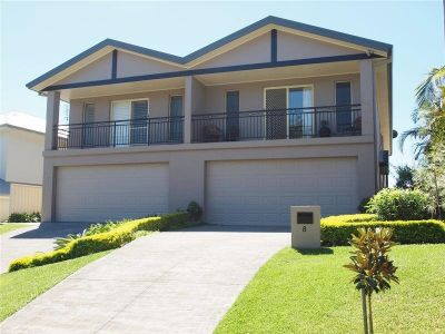 8 Pacific Drive, FINGAL BAY