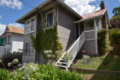 Renovated home AND over 7% return!!