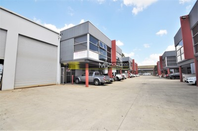 257m² - Immaculately Presented Warehouse