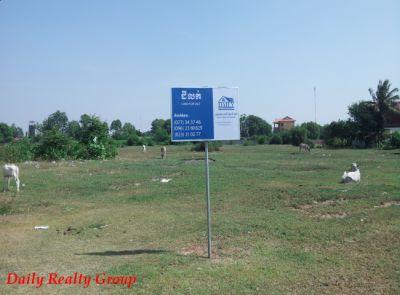 Kamboul, Kandal | Land for sale in Angk Snuol Kamboul img 0