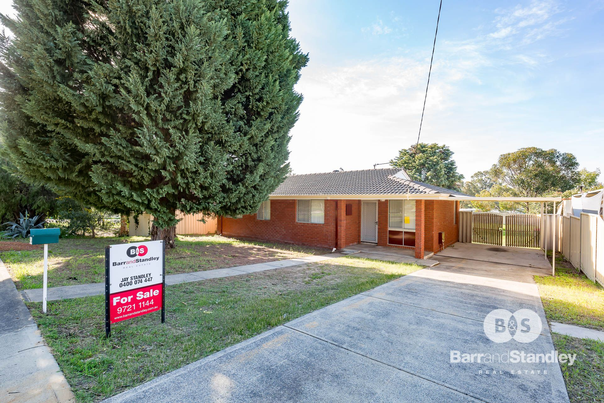 32 Westwood Street, Withers