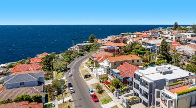 276 Military Road, Dover Heights