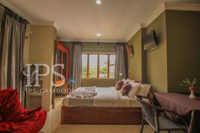 Svay Dankum, Siem Reap | Condo for rent in Siem Reap Svay Dankum img 5
