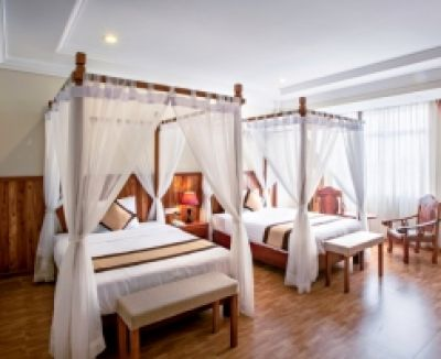 Tuol Sangke, Phnom Penh | Serviced Apartment for sale in Russey Keo Tuol Sangke img 15