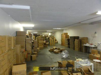 178sqm - Very Secure Storage Space