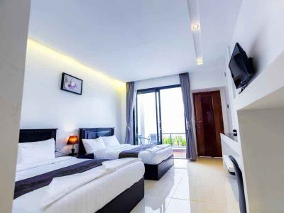 Sangkat Buon, Sihanoukville   House for rent in Sihanoukville Sangkat Buon img 16