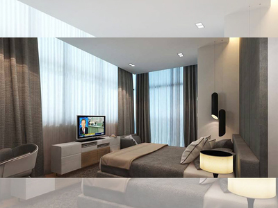 Golden One  Serviced Residence, BKK 3, Phnom Penh | New Development for sale in Chamkarmon BKK 3 img 11