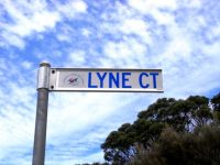 3 Lyne Court
