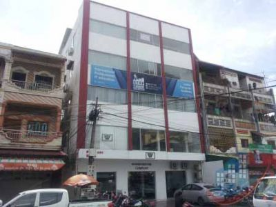 Chakto Mukh, Phnom Penh |  for rent in Daun Penh Chakto Mukh img 0