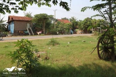 Puk Ruessei, Kandal | Land for sale in Khsach Kandal Puk Ruessei img 4