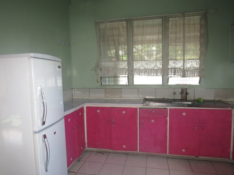 House for sale in Port Moresby Korobosea