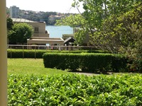 KIRRIBILLI 2 BEDROOM 1 BATHROOM APARTMENT WITH VIEWS WIFI