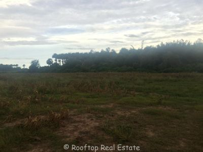 Kandal | Land for sale in Kaoh Thum  img 3