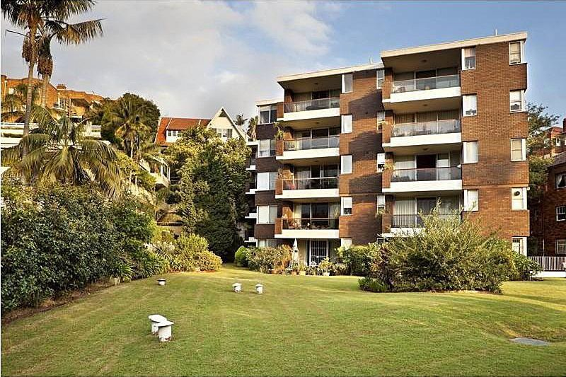 12/509 new south head rd, double bay