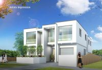 Made for Entertaining 2 x  Brand New Attached Homes offers Sundrenched Level Gardens & Pools