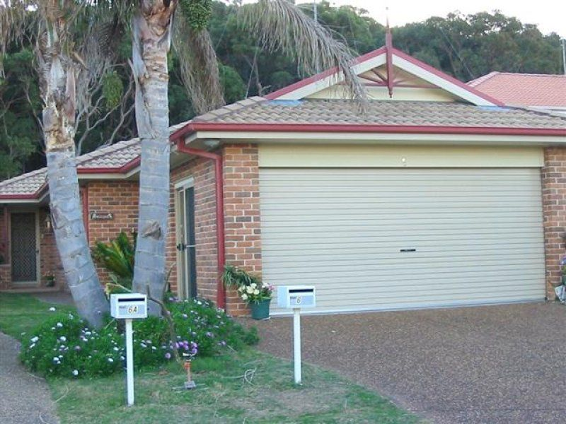 6 Creswell Place, FINGAL BAY