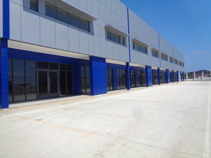 Retail for rent in Port Moresby Koki