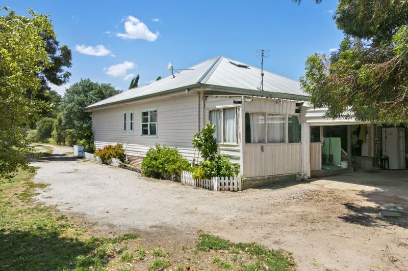 25 Reservoir Road Rokewood