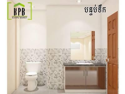 Kampu Borey, Preaek Pnov, Phnom Penh | Borey for sale in Prek Pnov Preaek Pnov img 3