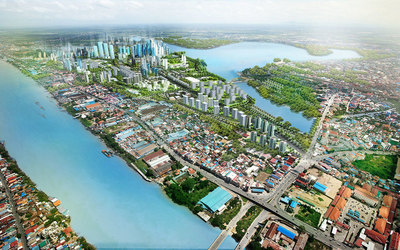 Stueng Mean chey | New Development for sale in Meanchey Stueng Mean chey img 1