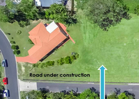 Large 1050m2 Block In Prime Byron Bay Position!