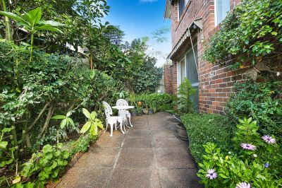 Substantial townhouse boasting a premier location
