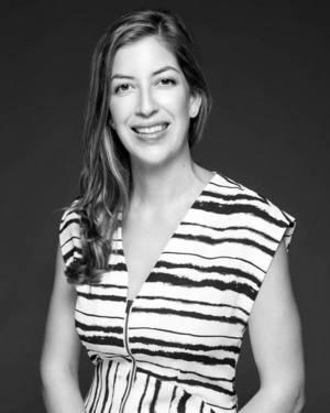 Jessica Parzakonis