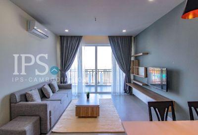 Tonle Bassac, Phnom Penh | House for rent in Chamkarmon Tonle Bassac img 0
