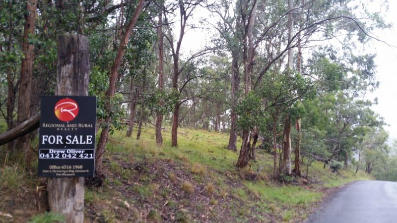 Land Sale by Auction 130 Acre Rural Land Retreat on Warnes River Kangaroo Flat Yarrowitch
