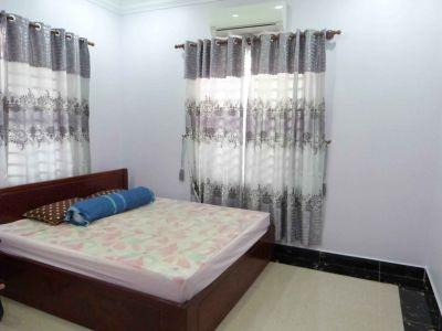 Sangkat Buon, Sihanoukville   Villa for rent in Sihanoukville Sangkat Buon img 6