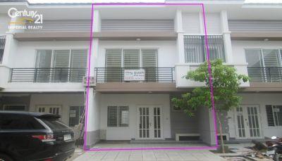 Nirouth, Phnom Penh | Flat for sale in Chbar Ampov Nirouth img 0