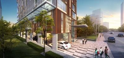 88  SUITES, បឹងកេងកង១, ភ្នំពេញ | New Development for sale in Chamkarmon BKK 1 img 3