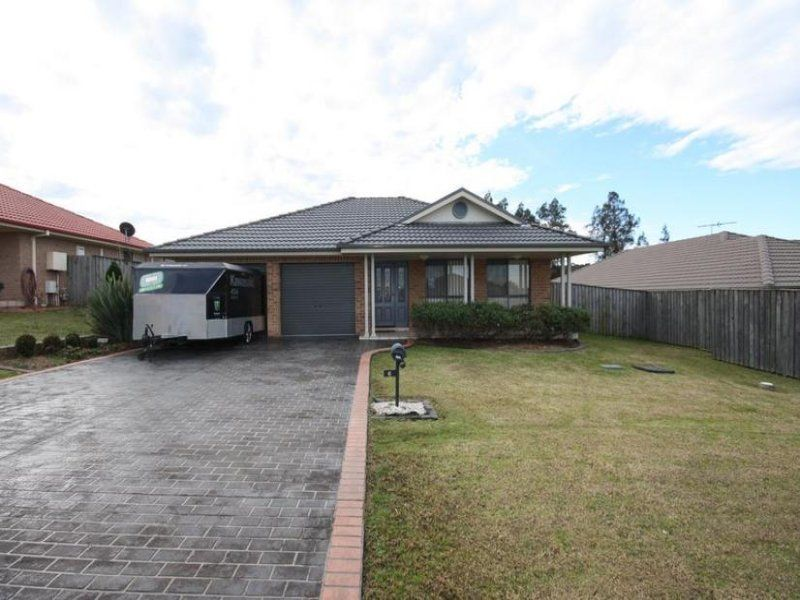 6 Poplar Level Terrace, Branxton