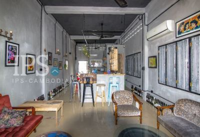 Toul Tum Poung 1, Phnom Penh | House for sale in Chamkarmon Toul Tum Poung 1 img 4