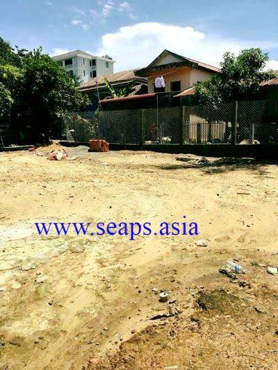 Sangkat Muoy, Sihanoukville | Land for sale in Sihanoukville Sangkat Muoy img 2