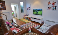 PADDINGTON 3BED 2BATH F/F TERRACE. GREAT ENTERTAINER IN QUIET CENTRAL LOCATION.