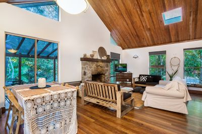 Character Home In Native Surrounds Close To Town
