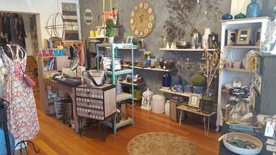 Magnificent Lifestyle Homewares Business - Strathmore.