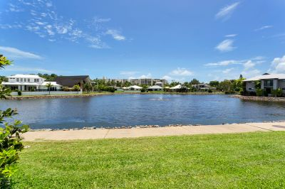 Waterfront Block with 17m Lake Frontage - Build your Dream Here!