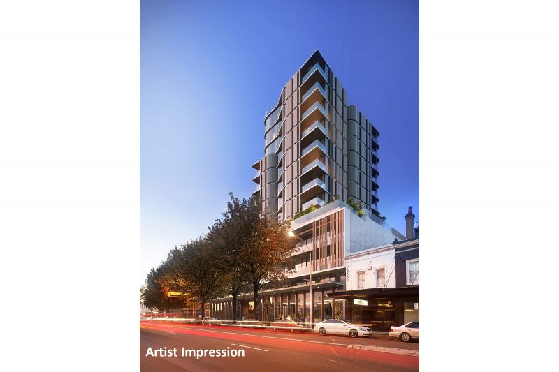 Sub Penthouse Luxury in Landmark
